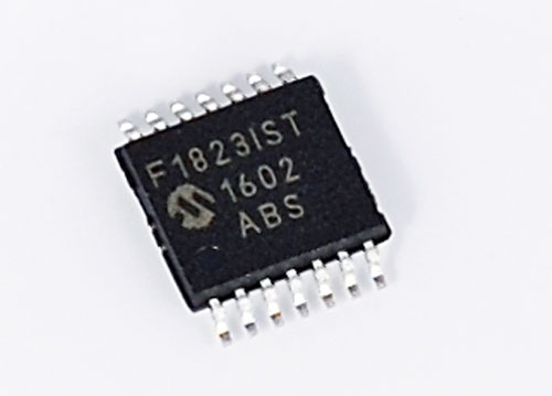 原厂原装IC-PIC16F1823-I/ST