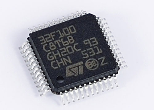 IC芯片-STM32F100C8T6