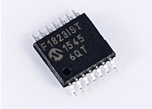 IC芯片-原装进口PIC12F1822-I/SN芯片批发