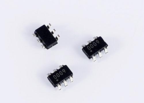 IC芯片-PIC10F200T-I/OT
